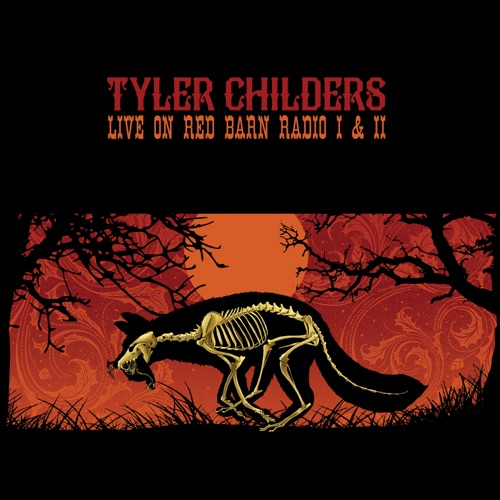 Tyler Childers - Coming Down (Live)