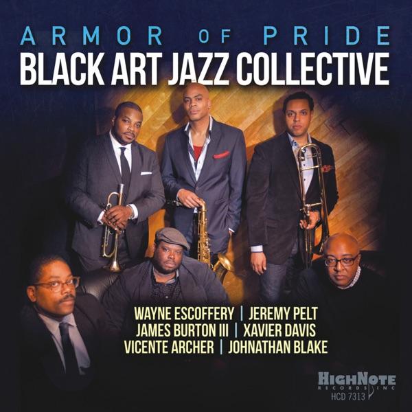 Armor of Pride (feat. Jeremy Pelt, Wayne Escoffery, James Burton III, Xavier Davis, Vicente Archer & Johnathan Blake)