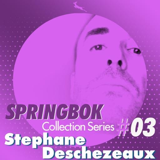 Springbok Collection series #3 by Stephane Deschezeaux