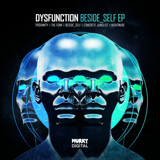 Beside_Self - EP by Dysfunction