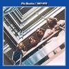 The Beatles - Hey Jude artwork