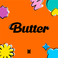 Butter / Permission to Dance - EP - BTS
