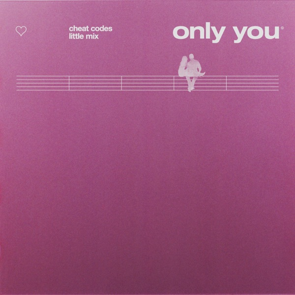 Little Mix And Cheat Codes - Only You