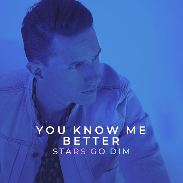 You Know Me Better - Single