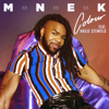 MNEK - Colour (feat. Hailee Steinfeld) artwork