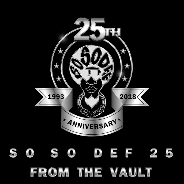 So So Def 25: From the Vault - Single