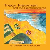 Tracy Newman and the Reinforcements - Waffle Boy