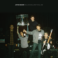 Joyce Manor - Think I'm Still in Love with You artwork