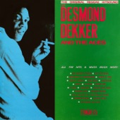Desmond Dekker & The Aces - 007 (Shanty Town)