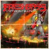 Steppin' Outta Line - Single, Freekbass