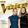 Don t Dream It s Over The Voice Performance - Brynn Cartelli & Kelly Clarkson mp3