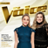 Don't Dream It's Over (The Voice Performance) - Brynn Cartelli & Kelly Clarkson