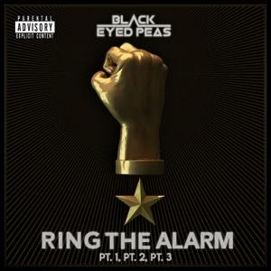 RING THE ALARM, pt.1, pt.2, pt.3 - Single Mp3 Download