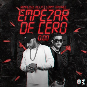 Empezar De Cero - Single Mp3 Download