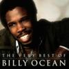 Billy Ocean - Red Light Spells Danger artwork
