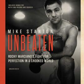 Unbeaten (Unabridged) audiobook