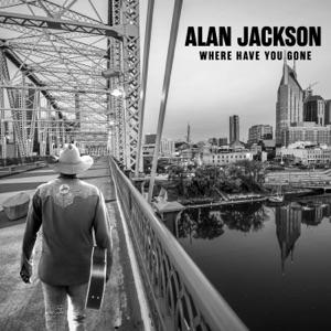 Alan Jackson - Back - Line Dance Music