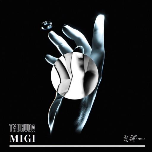 Migi - EP by Tsuruda