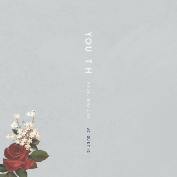 Shawn Mendes - Youth feat Khalid Acoustic  Single Album Reviews