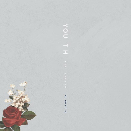 Shawn Mendes - Youth (feat. Khalid) [Acoustic] - Single