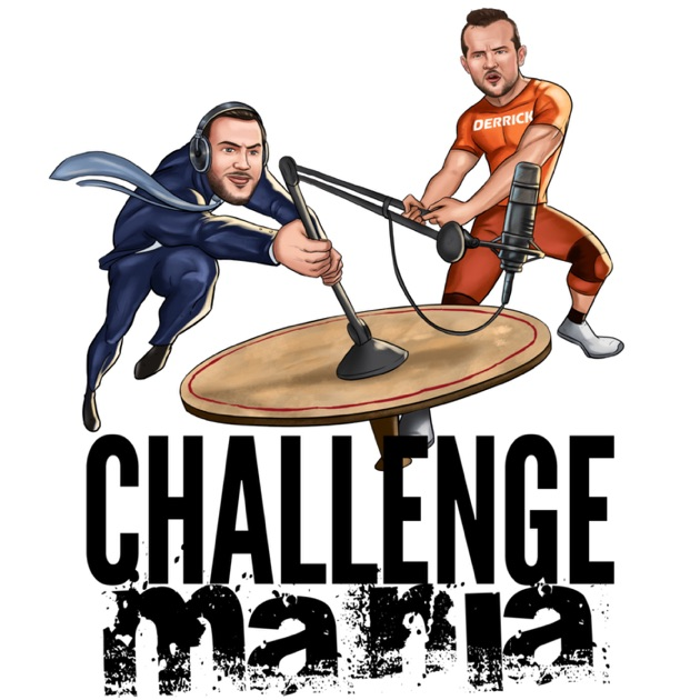 challenge mania by challenge mania on apple podcasts