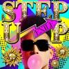 STEP UP - Single ジャケット写真