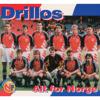 Drillos - Alt For Norge artwork