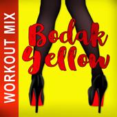 Bodak Yellow (Workout Mix)