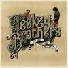The Teskey Brothers - Hold Me artwork