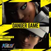 DANGER GAME (アニメ「新テニスの王子様」)