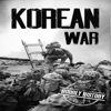 Hourly History - Korean War: A History from Beginning to End (Unabridged)  artwork