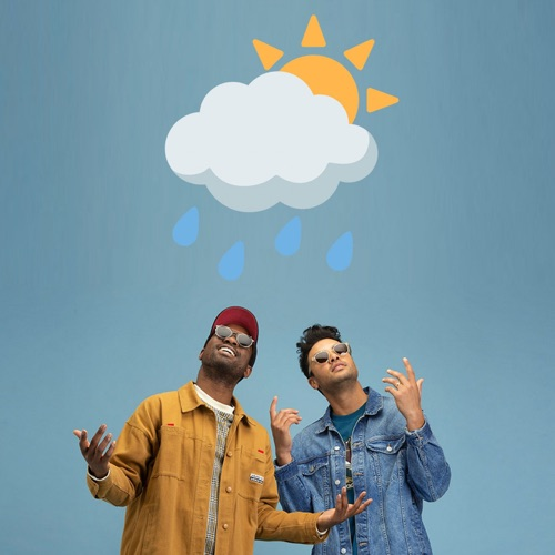 Jupiter Project - Rain (feat. Ryan Enzed) - Single [iTunes Plus AAC M4A]