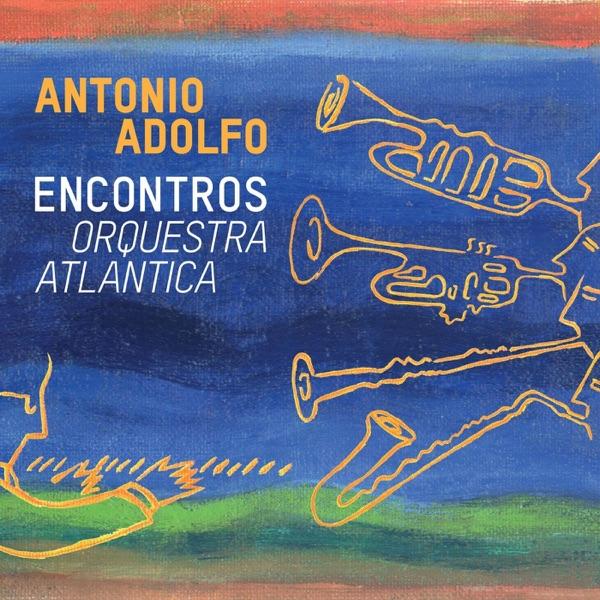 Antonio Adolfo - Partido Samba-Funk