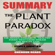 """OneHour Reads - Summary of The Plant Paradox: The Hidden Dangers in """"Healthy"""" Foods That Cause Disease and Weight Gain by Dr. Steven Gundry (Unabridged)"""