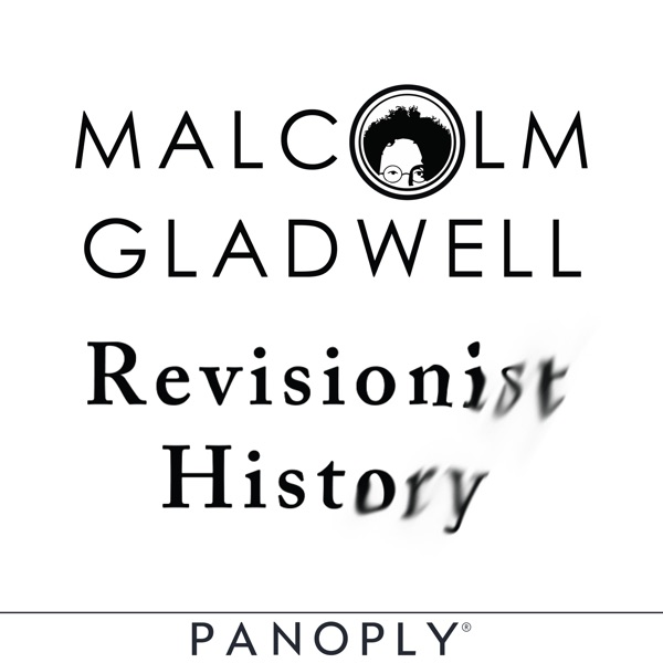 Introducing Revisionist History Season Two