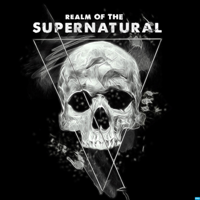 Realm of the supernatural - Paranormal - Cryptozoology - Ghost stories - Mysteries - Hauntings - UFO podcast