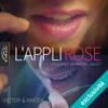 Olympe de G. & Alexandra Cismondi - Victor & Hafzia: L'Appli Rose 1 artwork