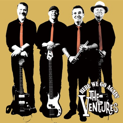 Here We Go Again! - The Ventures