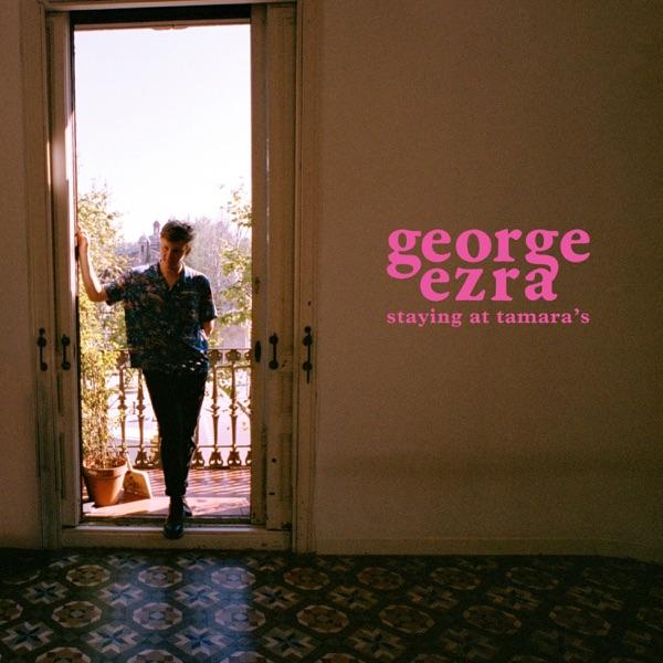 George Ezra mit Hold My Girl