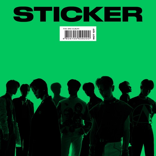 NCT 127 - Sticker - The 3rd Album [iTunes Plus AAC M4A]