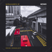 Nutella & Kopi O (EP)