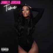 EUROPESE OMROEP   Time - Jamily Jordan