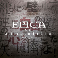 Epica - If Inside These Walls Was a House artwork