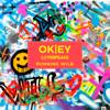 OKEY & Lovespeake - Running Wild artwork