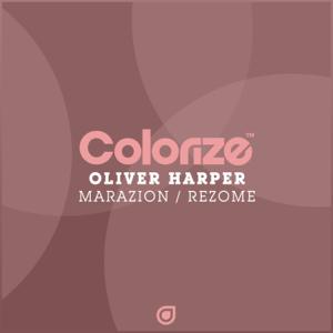 Oliver Harper - Marazion