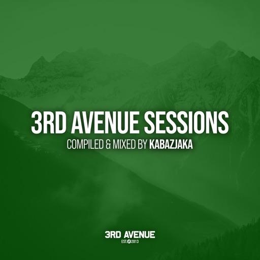 3rd Avenue Sessions  Kabazjaka (DJ Mix) by Sound Avenue Labelgroup