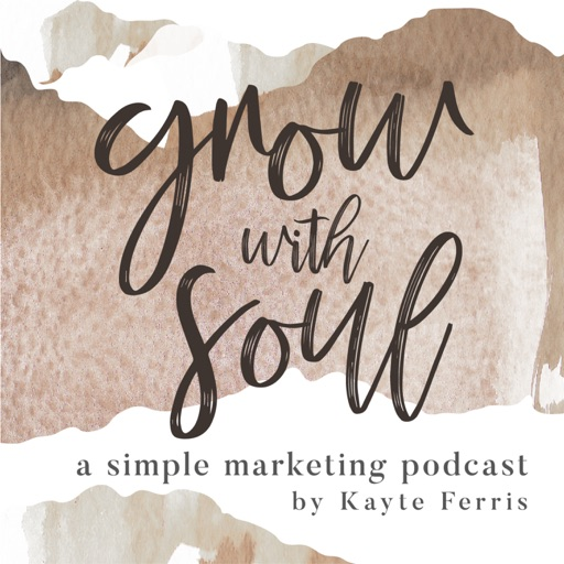 Cover image of Grow With Soul