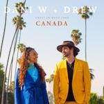 Dani W + Drew - Canada
