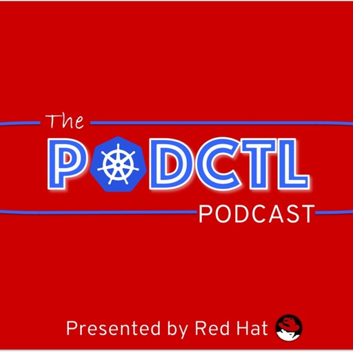 cover image of podctl containers kubernetes openshift