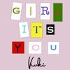 Kuki - Girl It's You artwork